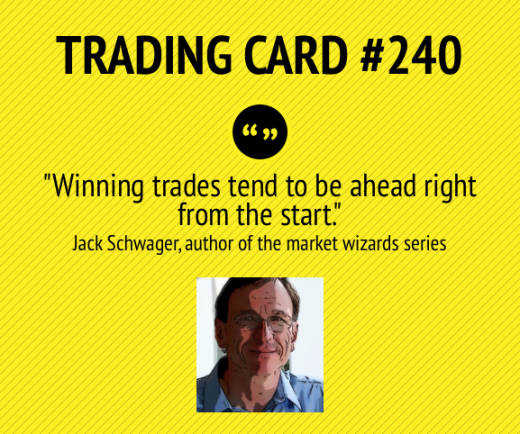 Trading Card #240: Winning Trades by Jack Schwager
